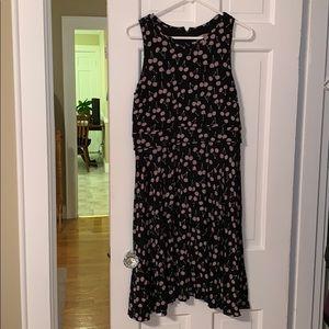 Loft Cherry Dress